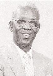 Rev. Pete Broxton, Jr.