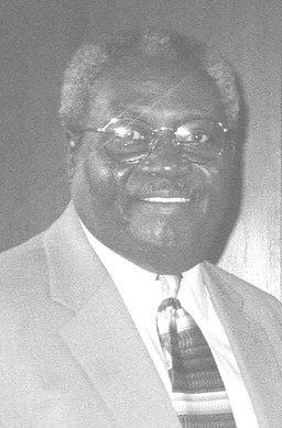 Pastor Nathaniel Small, Sr.