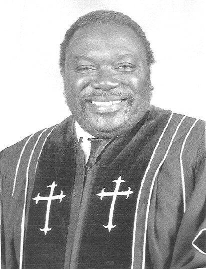 Pastor Leonard Smalls