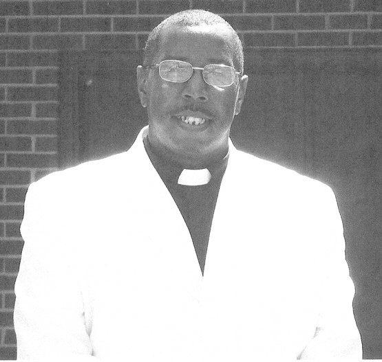 Min. James L. Williams, Sr.