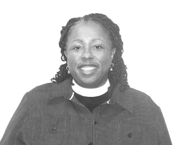 Rev. Cheryl A. E. Parris