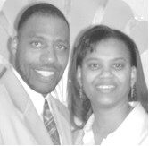 Pastor and Mrs. Vernon Galloway