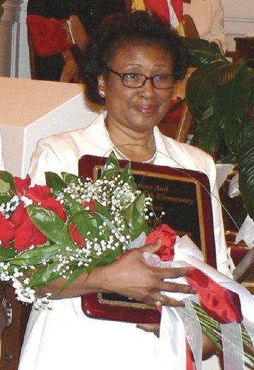Mrs. Julie E. Newton