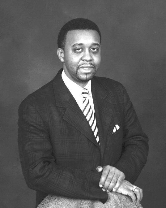 Rev. George P. Lee, III