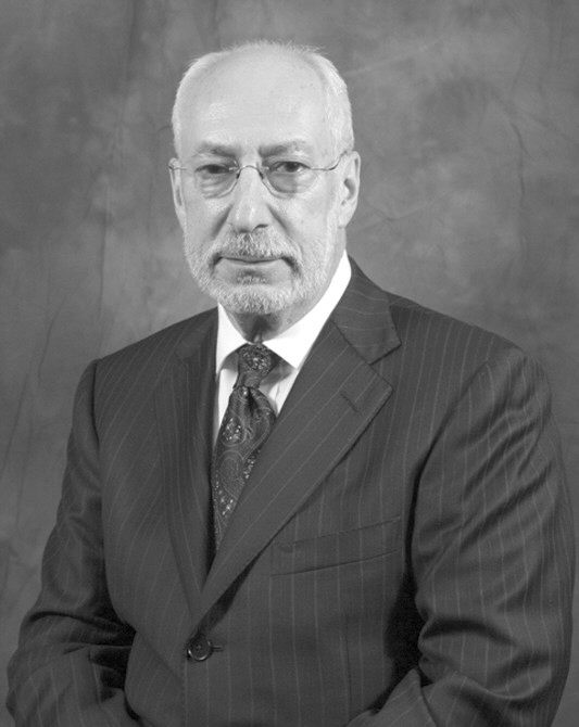 Dr. Howard A. Zaren