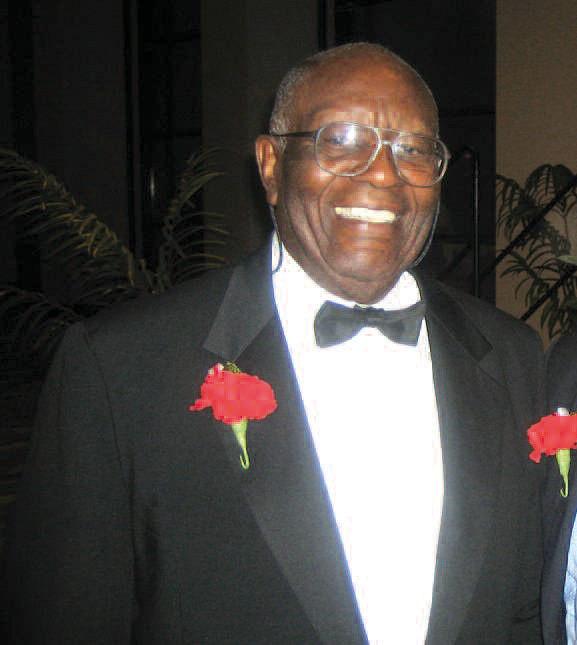 Dr. Prince Jackson, Jr.