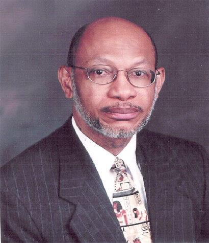 Dr. Otis Johnson