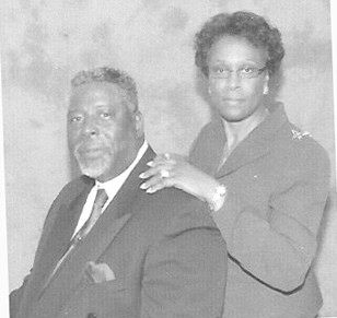 Rev. James H. and Wilma Terry, Sr.