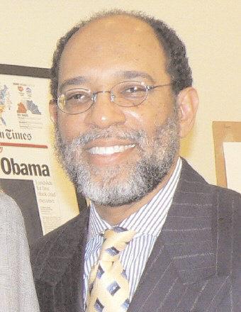 Atty. Lester B. Johnson, III