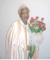 2008 Desert Queen Dt. Deloris Dunham