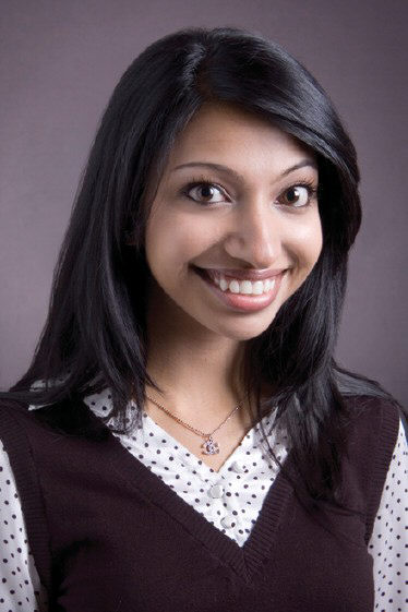 Kosha Joshi