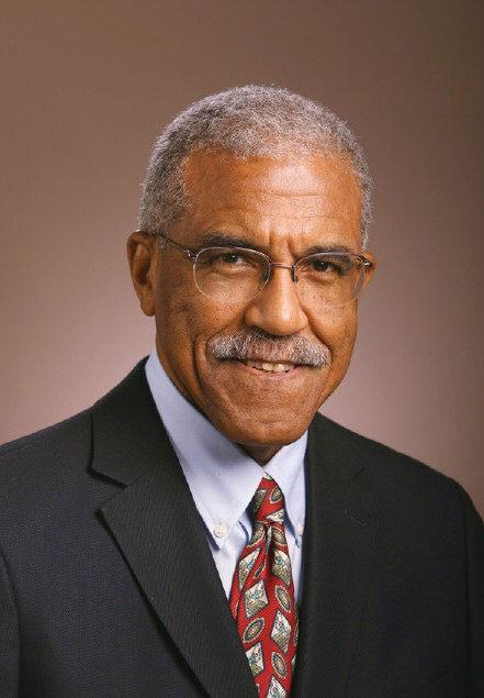 Dr. Alvin Crawford
