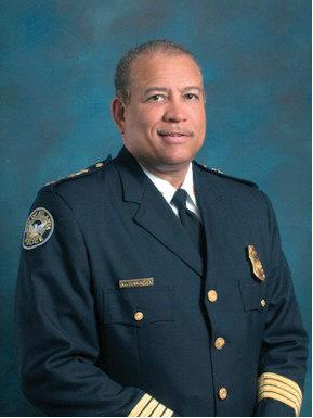 Chief Richard Pennington