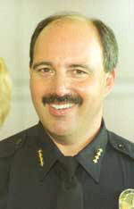 Chief Michael Berkow