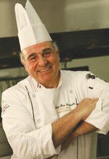 Chef Jean Yves Vendeville