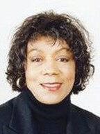 Dr. Julia Hare