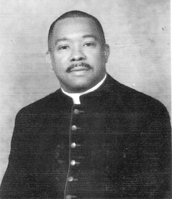 Bishop Matthew M. Odum