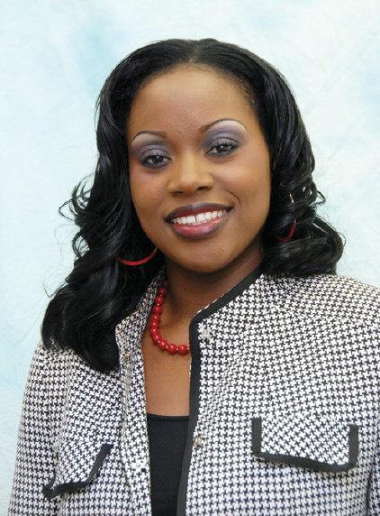 Kimberly Cutter