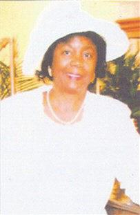 Ruby D. Jones