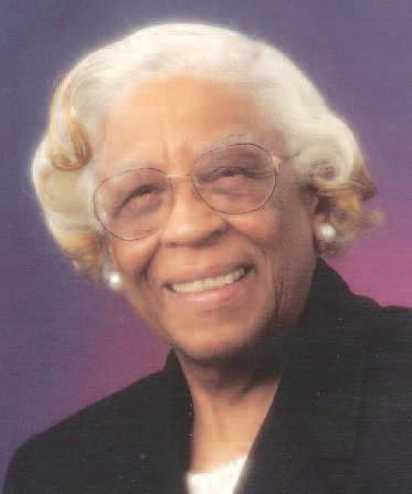 Mrs. Alma Williams