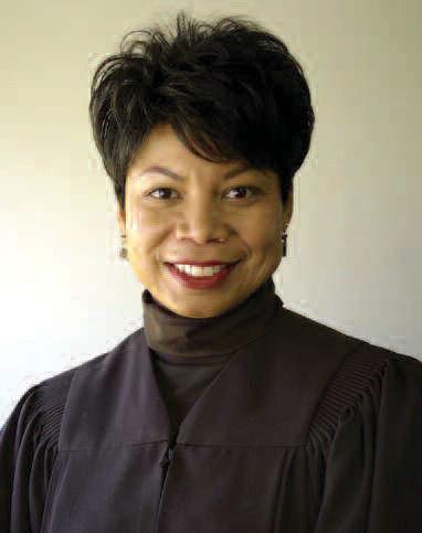 Judge Tammy Cox Stokes