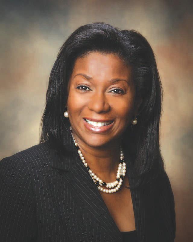 Joanndra C. Haliburton
