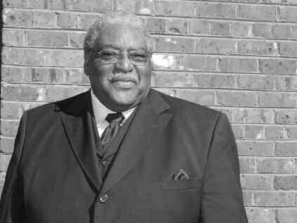 Dr. Lorenzo P. McNeal