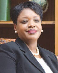 Sarahlyn U. Argrow