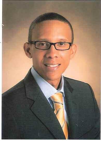 Dr. Shamaal Miller
