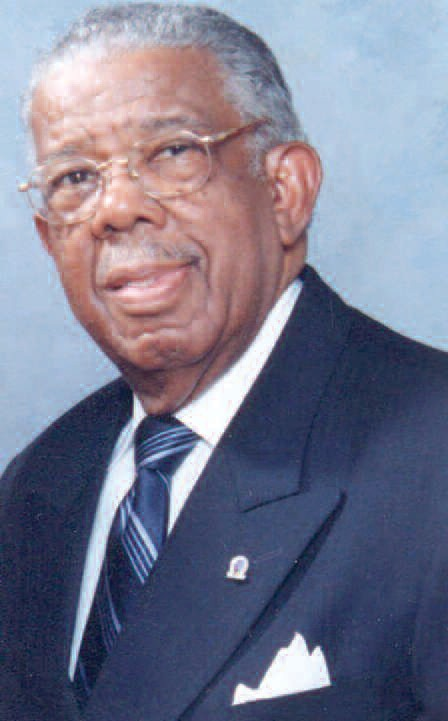 Dr. Lester B. Johnson, Jr.