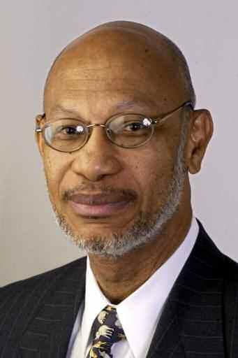 Dr. Otis S. Johnson