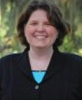 Julie Allen, 2009-2010 President, Junior League of Savannah