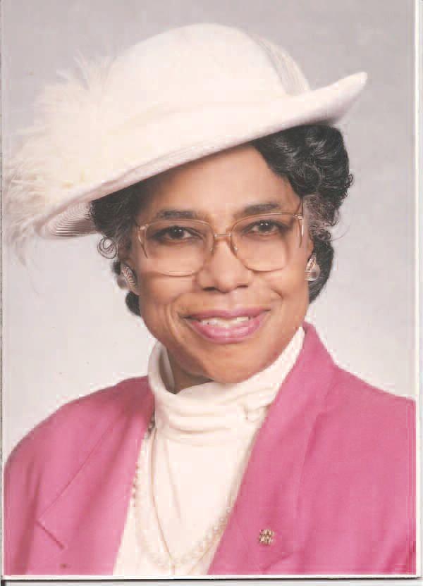 Mrs. Eloria Gilbert