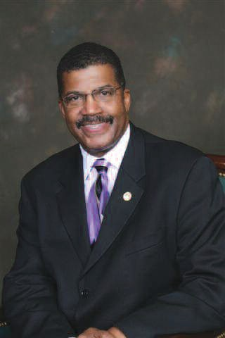 Dr. Stanley Pritchett