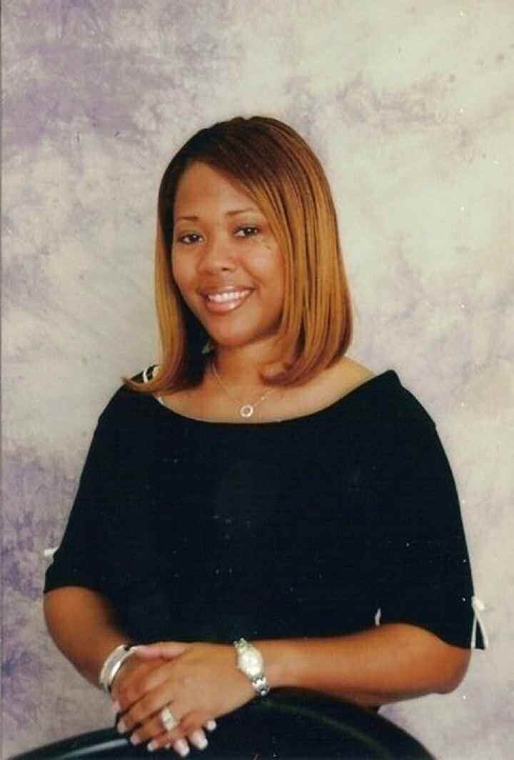 Lori J. Lewis