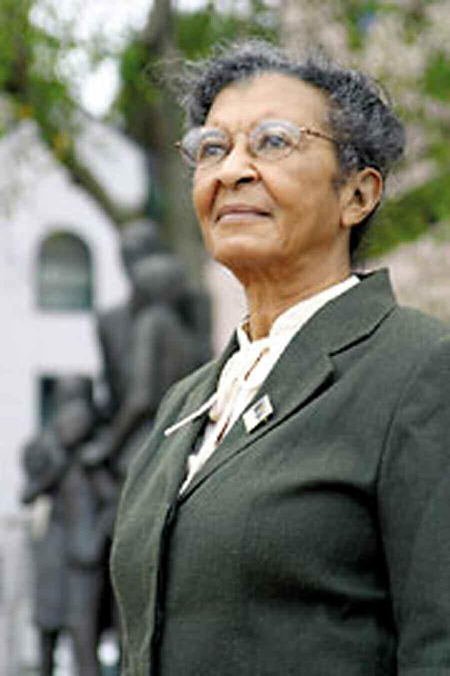 Dr. Abigail Jordan