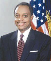 Michael Thurmond