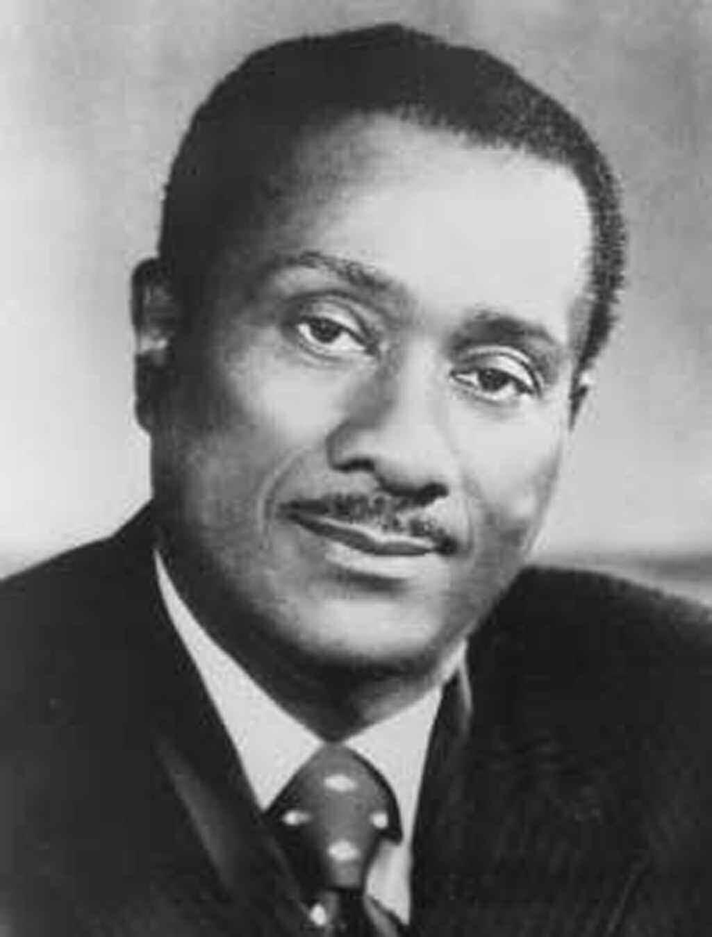 John H. Johnson, Founder of Jet and Ebony Magazines