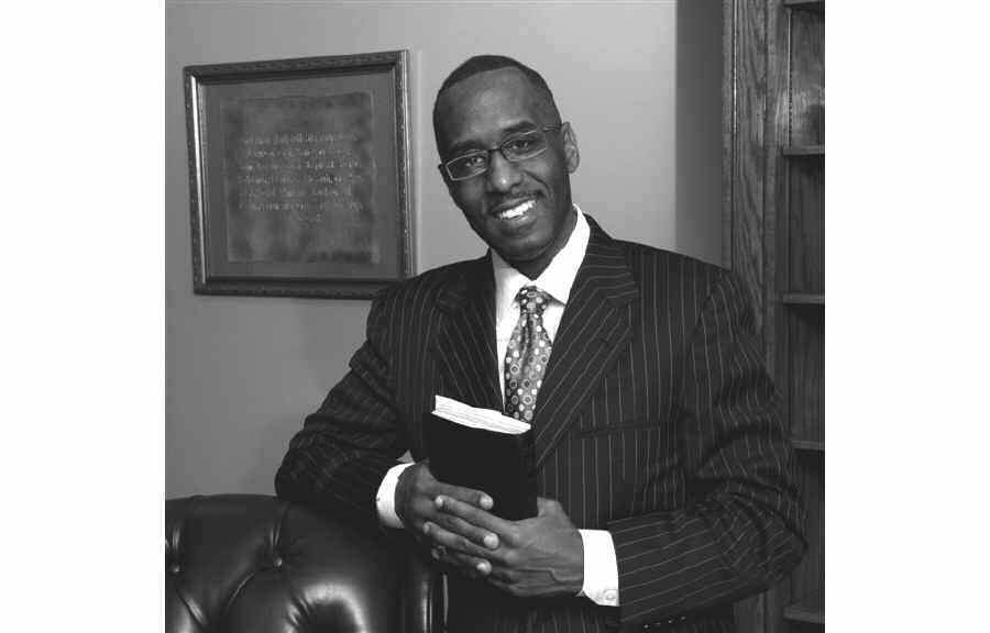 Rev. Dr. Kevin Cosby