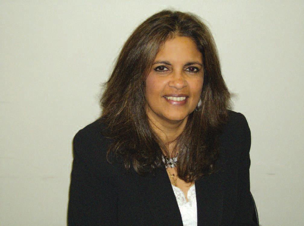 Dr. Mikki Garcia