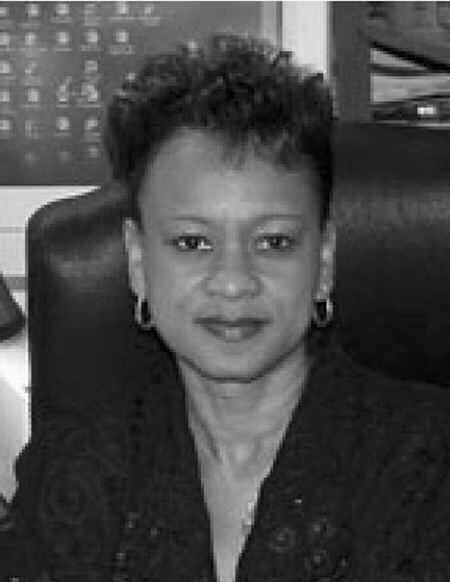 Linda James, First Attendant