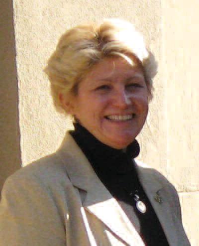 Patti Lyons