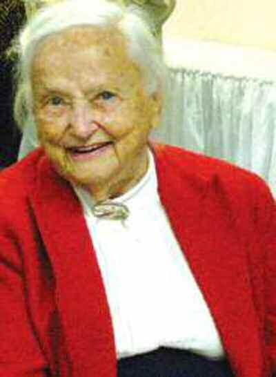 Dr. Martha Fay