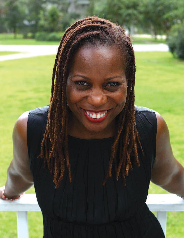 Dr. Bertice Berry
