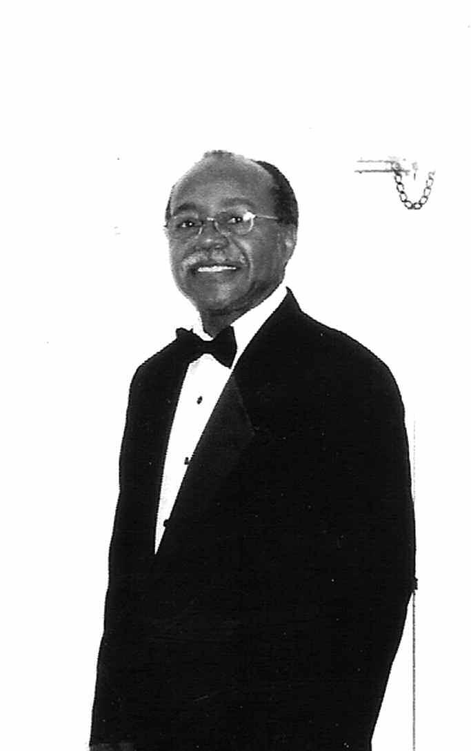 Elder J.E. Taylor