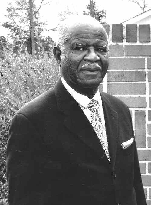 Pastor N.N. Boles