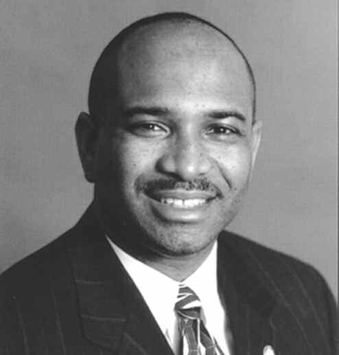 Sen. Lester Jackson