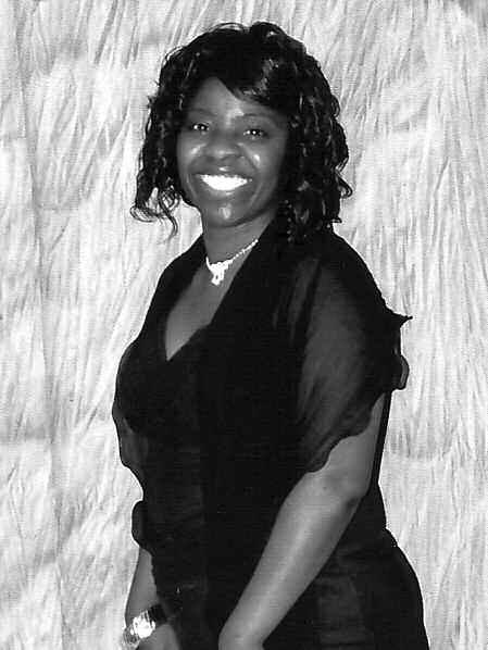 Min. Rosalyn Goddine