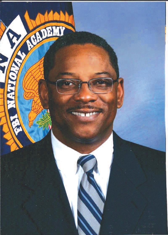 Lt. Michael Wilson