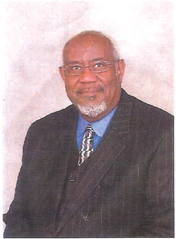 David Anderson, Sr.